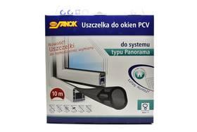 USZCZELKA DO OKIEN I DRZWI Z PCV MODEL PANORAMA S-232 10mb.
