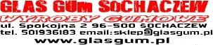 PPH GLAS-GUM SOCHACZEW